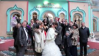 Свадебный клип Юрий и Кармен
