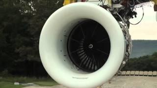 L'Airbus A320neo équipé des réacteurs Leap1-A a décollé