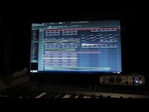 Salmaus - July 2011 Electro/House TBA (Preview)