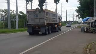 Las Piedras Construction Corp. AutoCar And Dump Truck Part.3