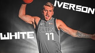 NBA MIX | Luka Doncic |
