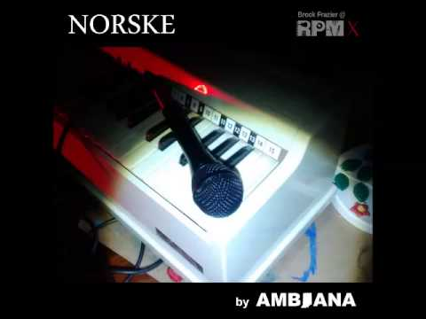 NORSKE by Ambiana (ambient music)