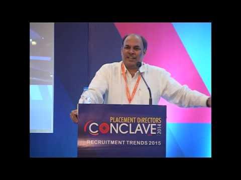 Mr. R R Krishna, Vice President - Human Resources, FLSmidth