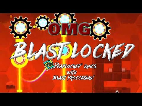 Blast Processing syncs with