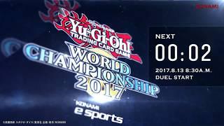 Video 2017 World Championship TCG (All-Ages) Semi Final: Marcello Barberi vs Shen-Fei Milton Chua download MP3, 3GP, MP4, WEBM, AVI, FLV Agustus 2018