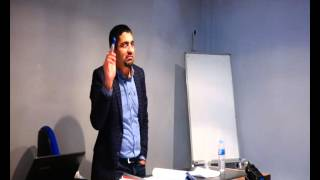 Ek Savunma -1 /CMK Semineri/ İstanbul Avukat Baran Doğan