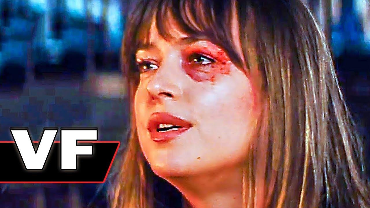 SALE TEMPS À L'HÔTEL EL ROYALE Bande Annonce VF # 2 (2018) Chris Hemsworth, Dakota Johnson