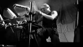 FRONT 242 : im rhythmus bleiben (live 1991 / unofficial)