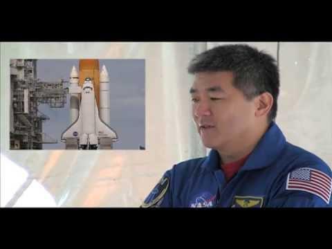 NASA/KSC: Astronaut Daniel Tani on Space Shuttle Program