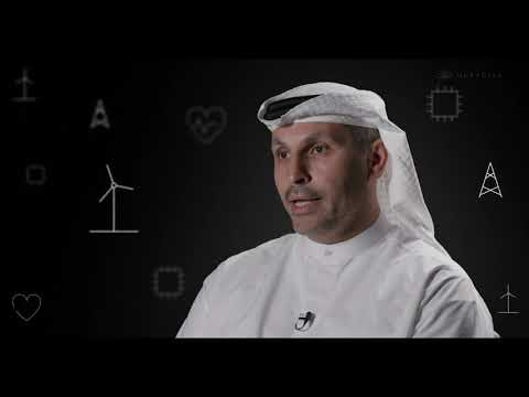 2019 Annual Review 'A Benchmark Year' - Overview - Khaldoon Al Mubarak