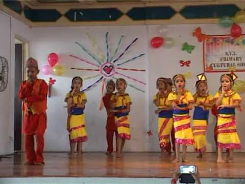 Primary Culture Programme 2073 Of siddhartha Vanasthali Institute_Part-2 Of 4