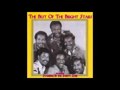 The Bright Stars - Standing In The Safety Zone
