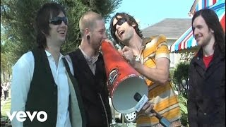 The All-American Rejects - Gives You Hell (Behind The Scenes)