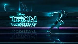 TRON RUN/r - Teaser Trailer