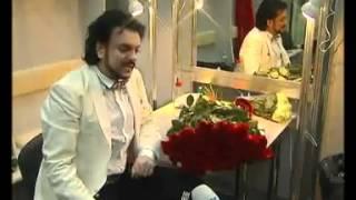 Филипп Киркоров презентовал в Украине шоу