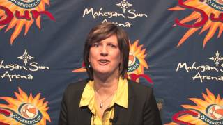 Anne Donovan Introduction