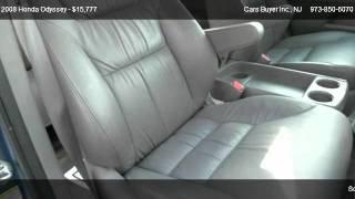 Honda Odyssey EX-L @ Cars Buyer Inc.