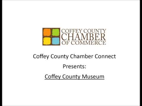 Coffey County Museum