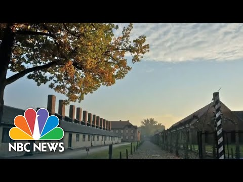 Auschwitz Memorial Criticizes