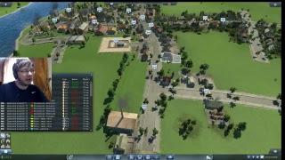 transport Fever - Обзор и первые впечатления от игры