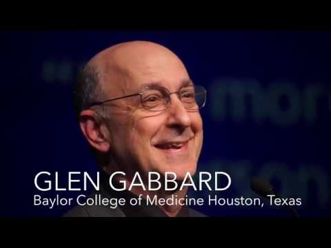 GLEN GABBARD: The Person with ...