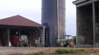 A Day in the Life of a Dairy Farmer -- Eastview Farm