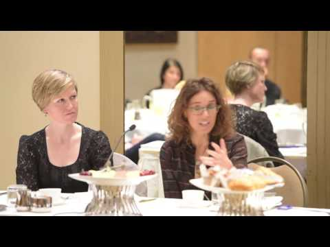 HR Leaders Breakfast - Attracting and Engaging Top Talent