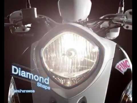 ปล่อยของใหม่ Yamaha all new fino ราคา ฟีโน่ คุ้ม