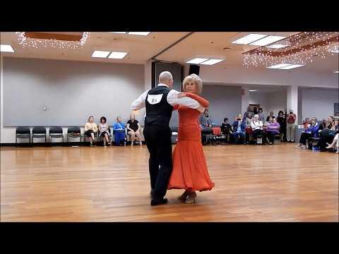Washington State Senior Games Dance Competition 7-7-18 – Heat 36