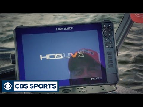 A First Look At Lowrance's New HDS LIVE Fish Finders