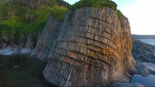 видео Как Доехать До Курильских Островов
