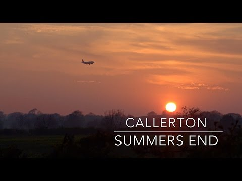 Callerton Summers End 4K - A Showcase