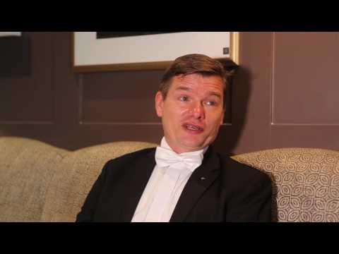 Linus Matthias Scheffran #TOPfive - Interview Concierge Gerry monbijou Hotel Berlin