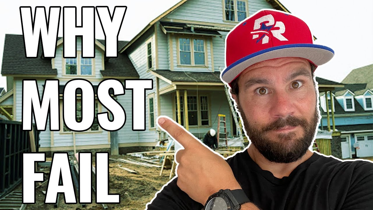 12 Deadly Mistakes To Avoid When Wholesaling Houses