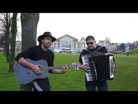 Gabriel diniz - Acabou Acabou        Europa - amsterdam