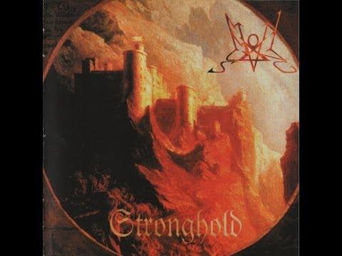 STRONGHOLD (Full Album) - SUMMONING