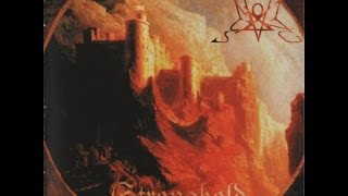 STRONGHOLD (Full Album) - SUMMONING