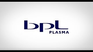 Welcome to BPL Plasma - 2018 Video