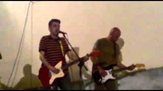 The CoC Band - No Time live in Quaratica 2011
