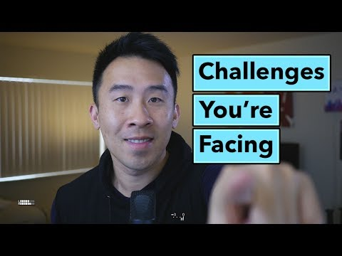 Programming Challenges Others are Having - Let me know on Facebook