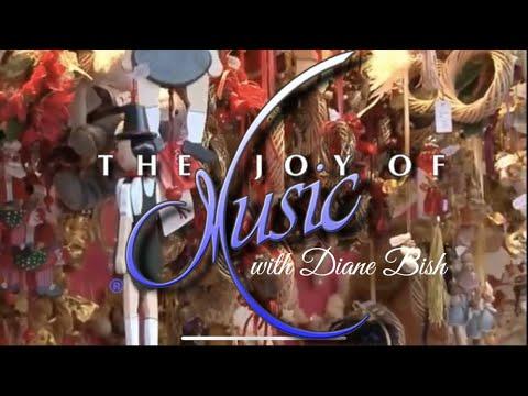 CHRISTMAS AROUND THE WORLD (The Joy of Music with Diane Bish)