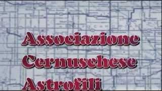 """Una serata diversa all'Osservatorio Astronomico """"Gabriele Barletta"""""""