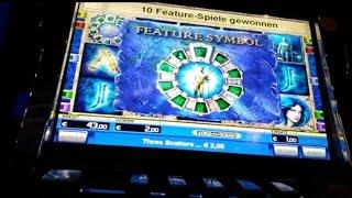 😎Spielbank Part2 🎲 Moneymaker84 zockt in der Spielbank-Casino !!!Moneymaker84, Merkur Magie,Merkur