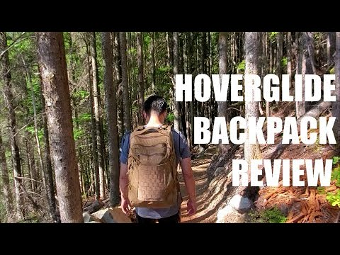 Lightning Packs HoverGlide Backpack Review