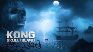 The History Of Skull Island! [Explained]