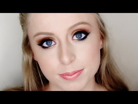 Copper, Brown and Gold Eyes   The Makeover Edition Ep.2 ... - photo#46