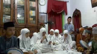 Rabbi Fanfa'na  Versi Sepohon Kayu  - Santri Annahdlah