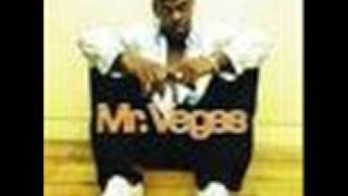 Mr. Vegas - Sure (Chrome Riddim)