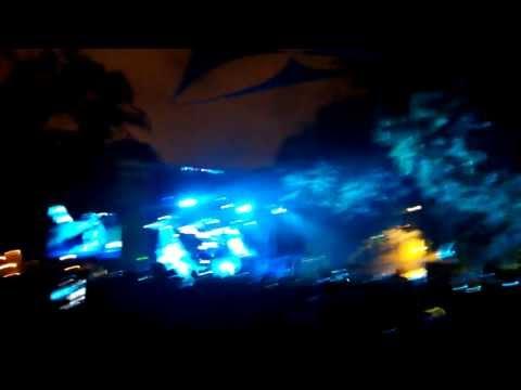 Afrojack @ North Coast Music Festival 2013