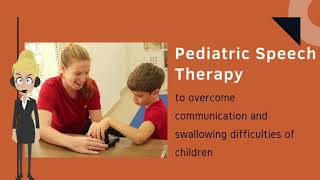 Importance of Pediatric Speech Therapy(Updated Techniques 2019)